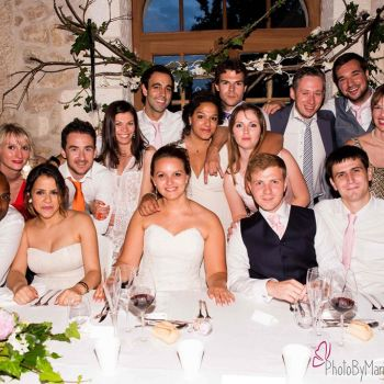 Photo Mariage Diner 13